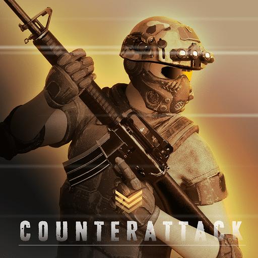 Counter Attack Apk Pro Mod latest 1.0.10