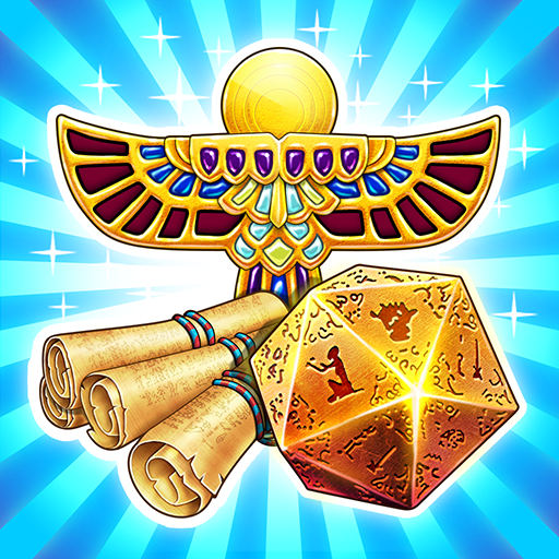 Cradle of Empires – Match 3 Games. Egypt jewels  6.7.6 Apk Mod (unlimited money) Download latest