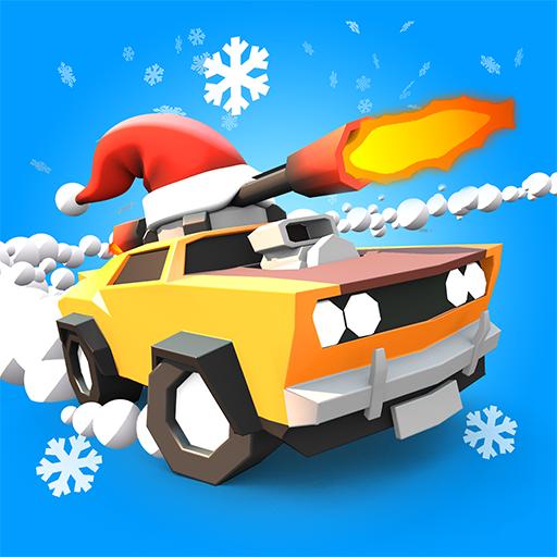 Crash of Cars  1.5.00 Apk Mod (unlimited money) Download latest