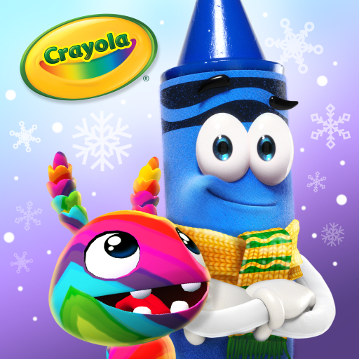 Crayola Create & Play: Coloring & Learning Games  1.46 Apk Mod (unlimited money) Download latest