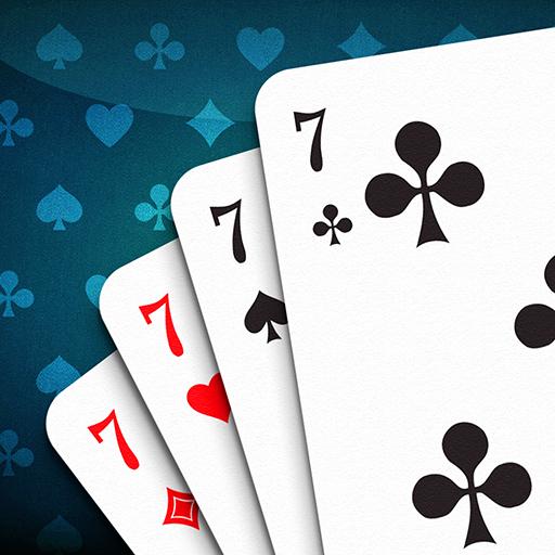 Crazy 8s – Mau Mau  1.10.4 Apk Mod (unlimited money) Download latest