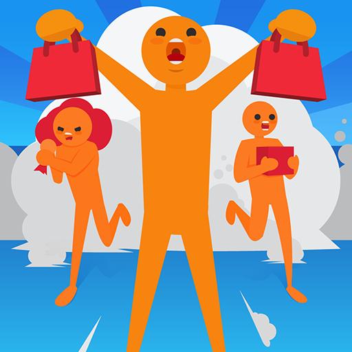 Crazy Shopping Apk Pro Mod latest 1.1.16