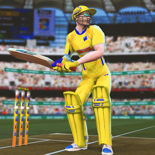Cricket World Tournament Cup 2021: Play Live Game Apk Pro Mod latest 8.8