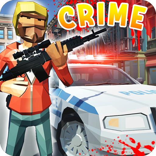 Crime 3D Simulator  Apk Pro Mod latest