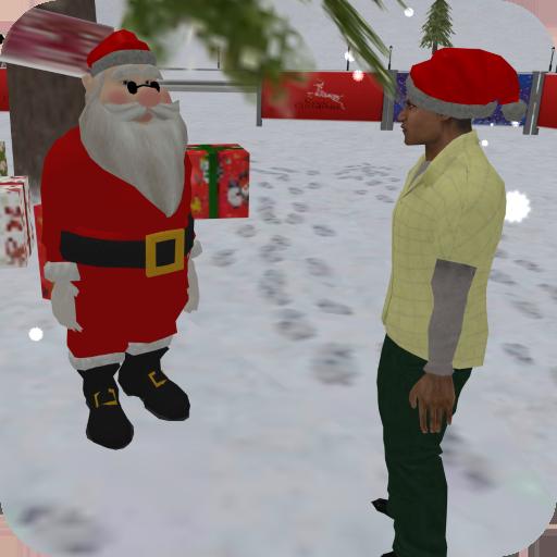 Crime Santa Apk Pro Mod latest 1.9.1