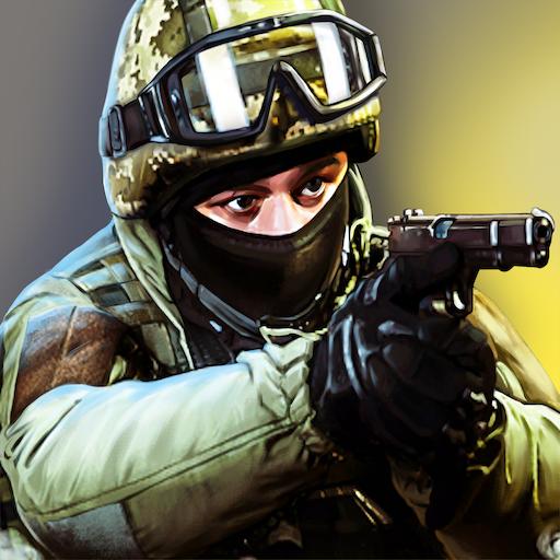 Critical Strike CS: Counter Terrorist Online FPS  10.44 Apk Mod (unlimited money) Download latest
