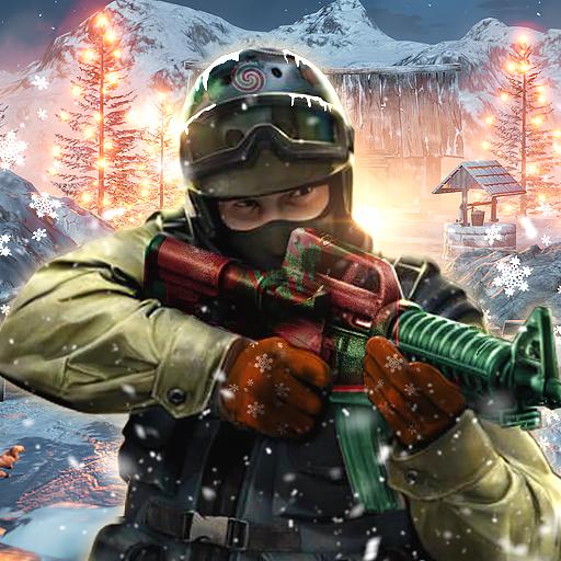 Critical strike – FPS shooting game Apk Pro Mod latest 2.0.4