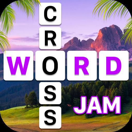 Crossword Jam   Apk Pro Mod latest 1.306.0