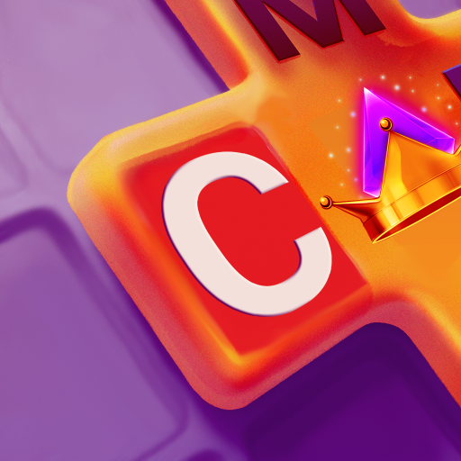 Crossword Masters Online Fun Word Games Puzzles Apk Pro Mod latest 1.1.0