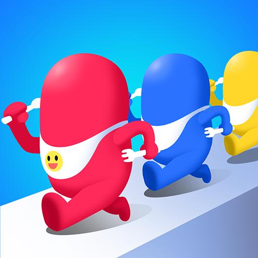 Crowd Buffet Fun Arcade .io Eating Battle Royale   Apk Pro Mod latest 1.0.4