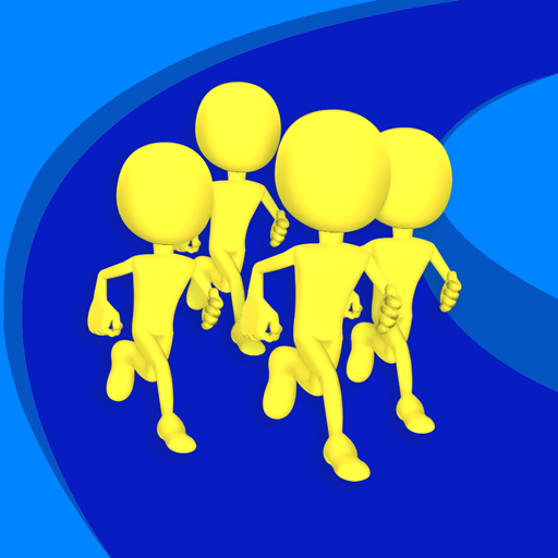 Crowd Runners  Apk Mod latest