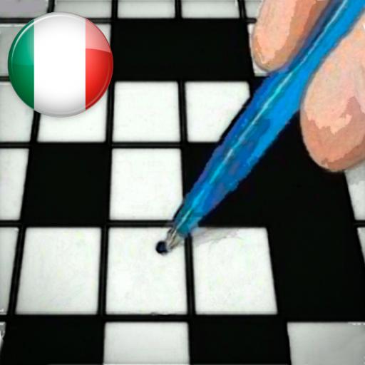 Cruciverba Italiano ( parole crociate ) Apk Mod latest 3.2020