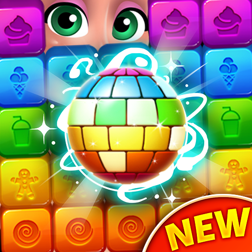 Cube Blast Match Block Puzzle Game Apk Pro Mod latest 0.99