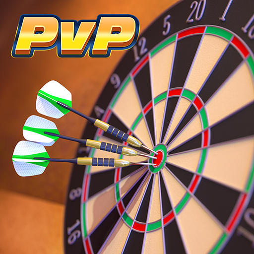 Darts Club PvP Multiplayer 2.9.16 Apk Mod (unlimited money) Download latest