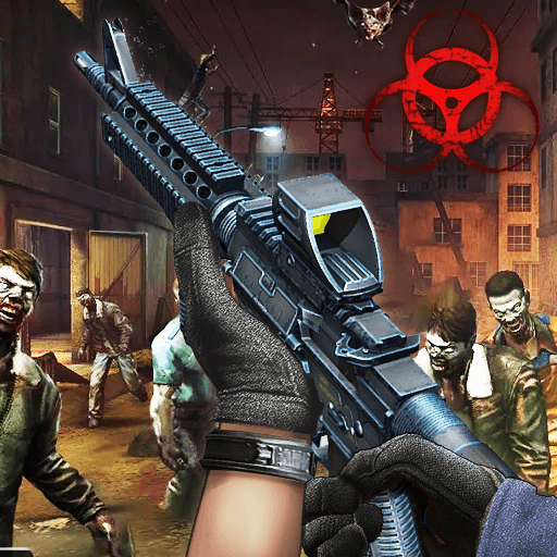 Dead Zombie Trigger 3 Real Survival Shooting- FPS   Apk Pro Mod latest 1.0.7