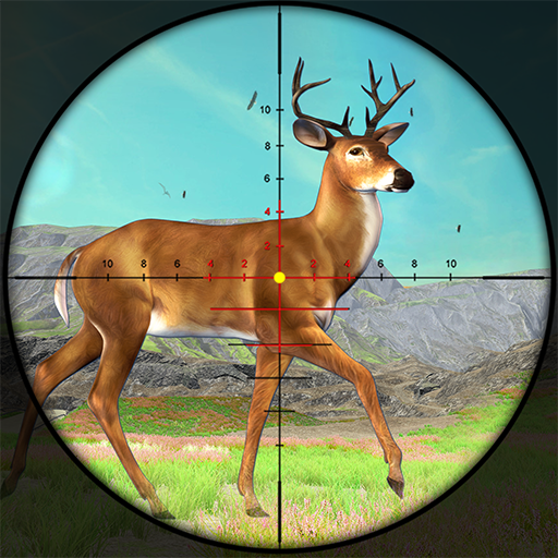 Deer Hunting 3d – Animal Sniper Shooting 2020  Apk Pro Mod latest 1.0.29