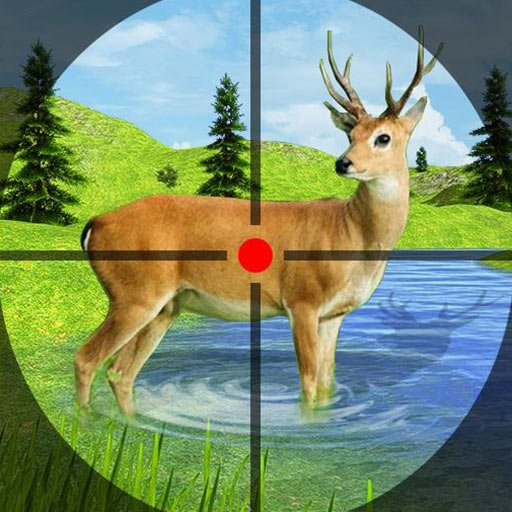 Deer Hunting Games 2020 – Forest Animal Shooting Apk Pro Mod latest 1.17