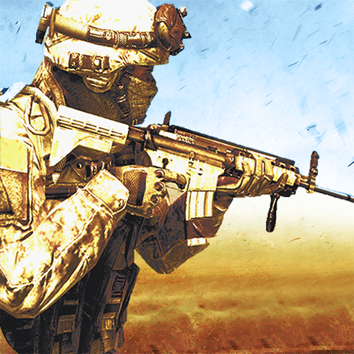 Desert Hawks: Soldier War Game Apk Pro Mod latest 3.42