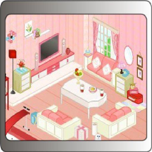 Design Decorate New House Apk Mod latest