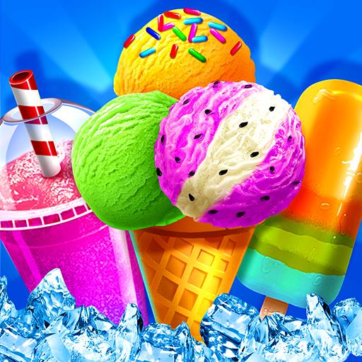 🍦🥤Dessert Cooking Game – Ice cream & Juice  Apk Pro Mod latest 3.0.5026