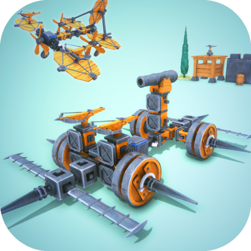 Destruction Of World : Physical Sandbox  Apk Mod latest