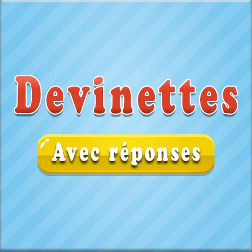 Devinette en Français Apk Mod latest 20.0