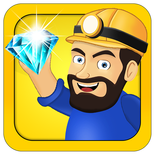 Diamond Miner – Funny Game  Apk Pro Mod latest
