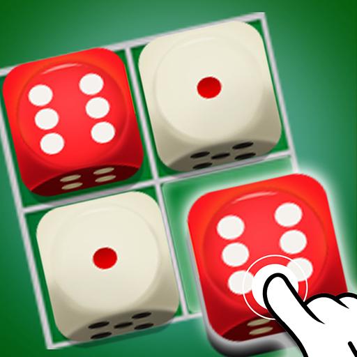 Dice Magic – Merge Puzzle Game Apk Pro Mod latest 1.1.19
