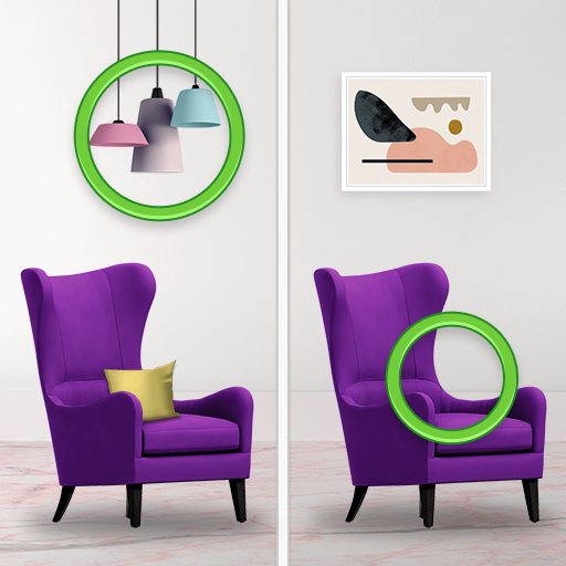 DifferenToro – Spot the Difference  Apk Pro Mod latest