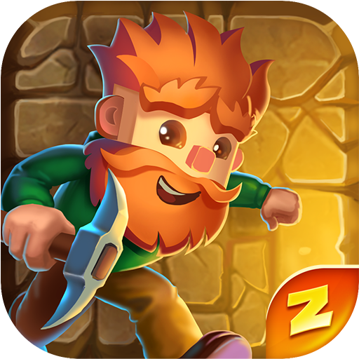 Dig Out! Gold Digger Adventure  2.22.1 Apk Mod (unlimited money) Download latest