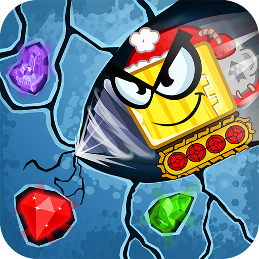 Digger 2: dig and find minerals Apk Pro Mod latest 1.5.1