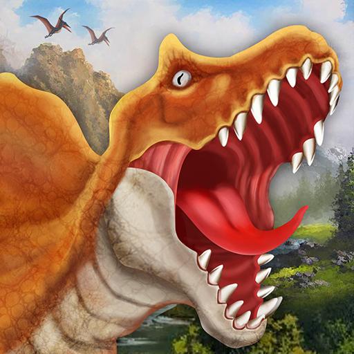 Dino Battle 12.60 Apk Mod (unlimited money) Download latest