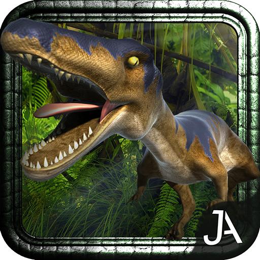 Dino Safari 2 Apk Pro Mod latest 21.1.2