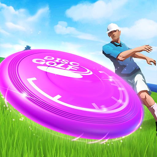 Disc Golf Rival  Apk Pro Mod latest 2.15.1