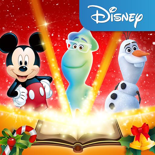Disney Story Realms  Apk Pro Mod latest