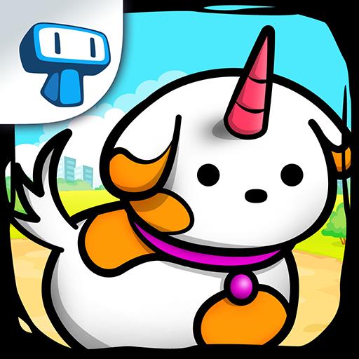 Dog Evolution Clicker Game  1.0.6 Apk Mod (unlimited money) Download latest