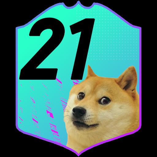 Dogefut 21 5.10 Apk Mod (unlimited money) Download latest