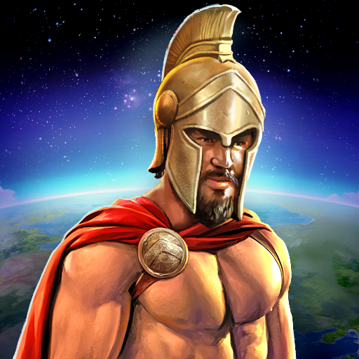 DomiNations Asia 9.960.960 Apk Mod (unlimited money) Download latest