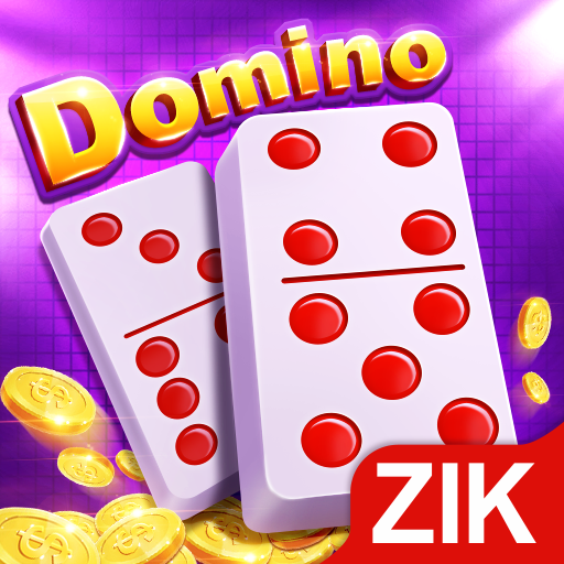 Domino Rummy Poker Sibo Slot Hilo QiuQiu 99 Gaple  1.8.5  Apk Pro Mod latest