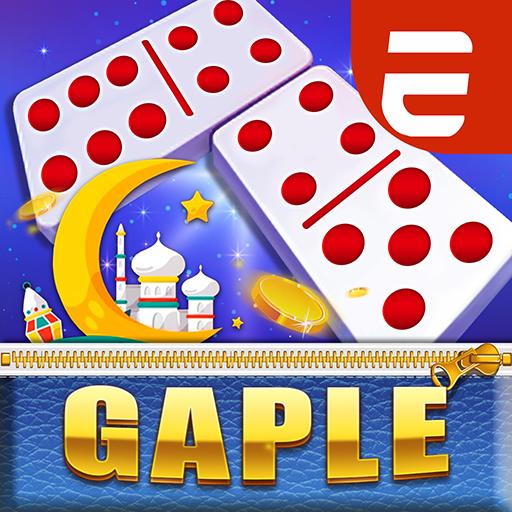 Domino gaple 99 domino kiukiu remi capsasusun   Apk Pro Mod latest 1.4.4