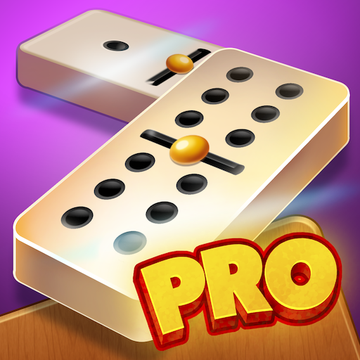 Dominoes Pro | Play Offline or Online With Friends  8.12 Apk Mod (unlimited money) Download latest
