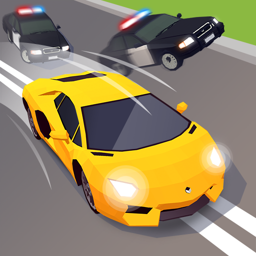 Don't Get Busted   Apk Pro Mod latest 1.4.1