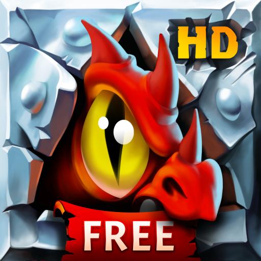Doodle Kingdom HD Free   Apk Pro Mod latest 2.3.49