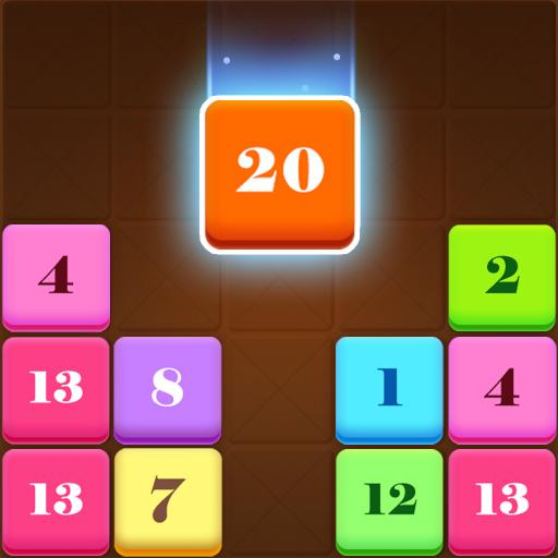 Drag n Merge: Block Puzzle  Apk Mod latest 2.8.2