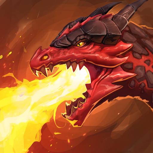 Dragon Champions   Apk Pro Mod latest 1.4.40
