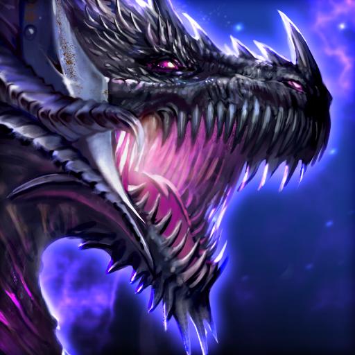 Dragon Chronicles Strategy Card Battle Apk Pro Mod latest 1.2.0.6