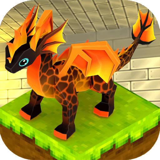 Dragon Craft   Apk Pro Mod latest 1.9.13