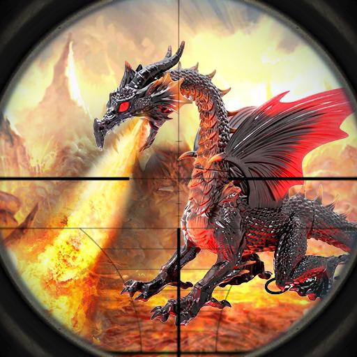 Dragon Shooting Game 2018 : Dragon shooter   Apk Pro Mod latest 1.2.1