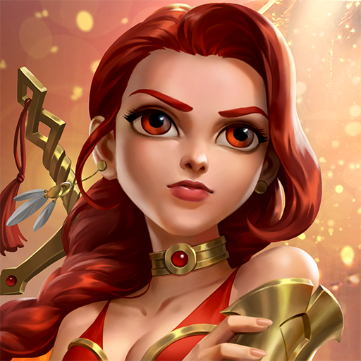 Dragon Strike: Puzzle RPG  Apk Pro Mod latest