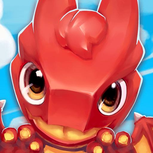 Dragon War Boom Tycoon Apk Pro Mod latest 1.5.2